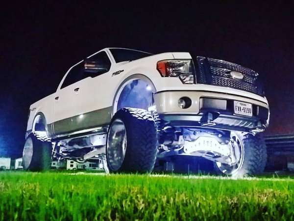 HID Lighting & LED Lighting Specialists including Off-Road Systems