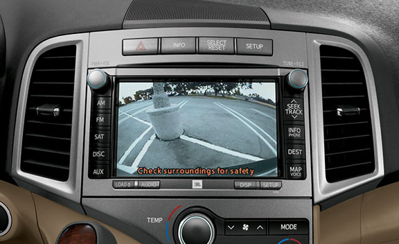 MOBILE VIDEO HEADREST MONITORS & NAVIGATION SYSTEMS